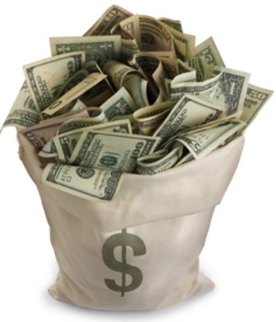 earn big money