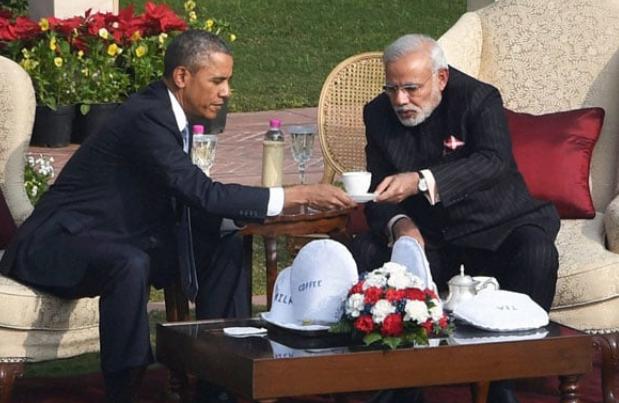 Modi and Startups