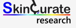 skin curate logo