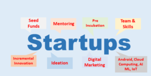 startups, seed funds, mentoring